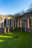 Abadía 6 de las fuentes Fotos de archivo