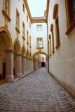 Abadía Fotografía de archivo libre de regalías