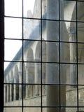 Abadía antigua Fotos de archivo libres de regalías