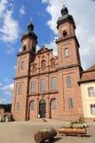 Abadía benedictina de San Pedro en Alemania Fotografía de archivo