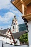 Abadía cisterciense de Stams en Imst, Austria Imagen de archivo
