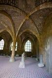 Abadía cisterciense del trapista orval de la cerveza de Notre Dame Bélgica Imagen de archivo libre de regalías