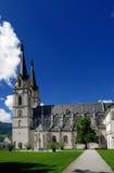Abadía de Admont Imagenes de archivo