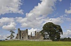 Abadía de Bective Imagen de archivo