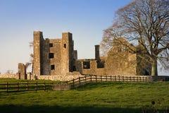 Abadía de Bective ajuste condado Meath irlanda Fotos de archivo libres de regalías