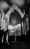 Abadía de Bolton Foto de archivo libre de regalías