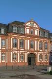Abadía de Brauweiler, Alemania Fotos de archivo libres de regalías