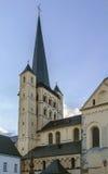Abadía de Brauweiler, Alemania Imágenes de archivo libres de regalías