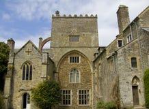 Abadía de Buckland Imagen de archivo libre de regalías