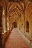 Abadía de Cadouin en Perigord Imagen de archivo libre de regalías