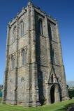 Abadía de Cambuskenneth Fotos de archivo