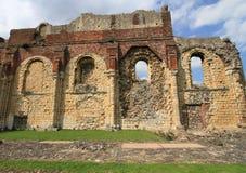Abadía de Cantorbery, Inglaterra Imagen de archivo libre de regalías