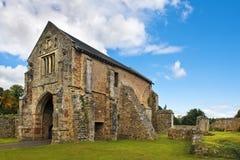 Abadía de Cleeve, Somerset, Inglaterra Imagen de archivo libre de regalías