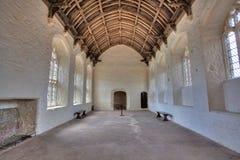 Abadía de Cleve Fotos de archivo