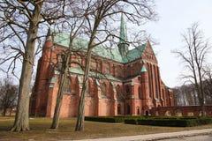 Abadía de Doberan Imagen de archivo