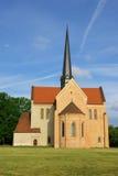Abadía de Doberlug Fotografía de archivo libre de regalías