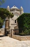 Abadía de Dormition. Imagenes de archivo