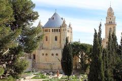 Abadía de Dormition del monasterio, Imágenes de archivo libres de regalías