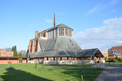 Abadía de Douai Imagenes de archivo