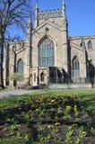 Abadía de Dunfermline Fotos de archivo