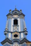 Abadía de Durnstein (Stift Durnstein) Fotos de archivo libres de regalías