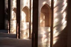 Abadía de Eberbach Imagen de archivo