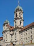 Abadía de Einsiedeln Imagen de archivo