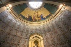 Abadía de en Laye, Francia de St Germain Fotos de archivo