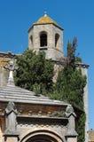 Abadía de Fontfroide Imagen de archivo