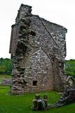 Abadía de Glenluce Fotos de archivo