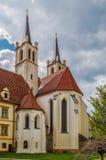 Abadía de Goss, Leoben, Austria Fotos de archivo