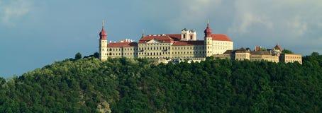 Abadía de Gottweig, Wachau, Austria Fotos de archivo libres de regalías