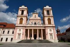 Abadía de Gottweig, Wachau, Austria Foto de archivo libre de regalías