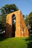 Abadía de Greifswald Foto de archivo libre de regalías