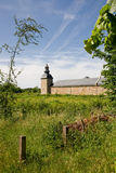 Abadía de Herkenrode, Bélgica Fotos de archivo