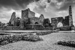 Abadía de Hore Imagen de archivo