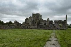 Abadía de Hore Fotografía de archivo libre de regalías