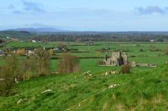 Abadía de Hore en el condado Tipperary Fotos de archivo libres de regalías