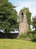 Abadía de Howth Imagen de archivo libre de regalías