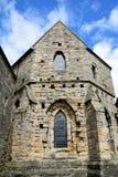 Abadía de Inchcolm Imagenes de archivo