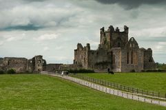 Abadía de Irlanda Fotos de archivo