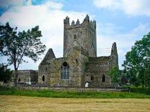 Abadía de Jerpoint Imagenes de archivo