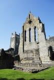 Abadía de Kilwinning Imagen de archivo