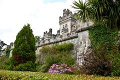Abadía de Kylemore, Connemara, al oeste de Irlanda Imagen de archivo