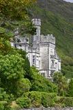 Abadía de Kylemore, Connemara, al oeste de Irlanda Fotografía de archivo libre de regalías