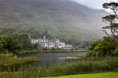 Abadía de Kylemore, Irlanda Fotos de archivo libres de regalías