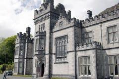 Abadía de Kylemore Irlanda Fotografía de archivo