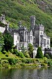 Abadía de Kylemore, Irlanda Fotos de archivo