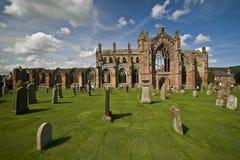 Abadía de la colada Imagenes de archivo