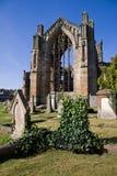 Abadía de la colada Foto de archivo libre de regalías